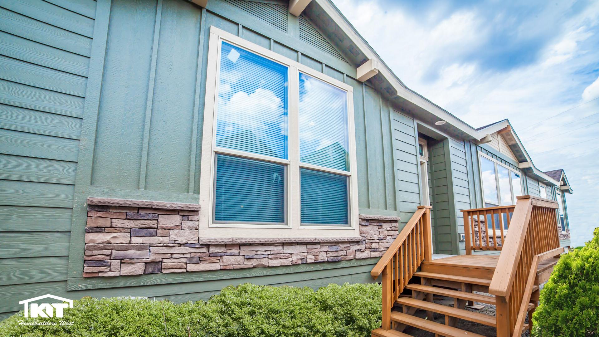 Cedar canyon 2034ls home by detray 39 s custom housing for Custom home builders puyallup wa