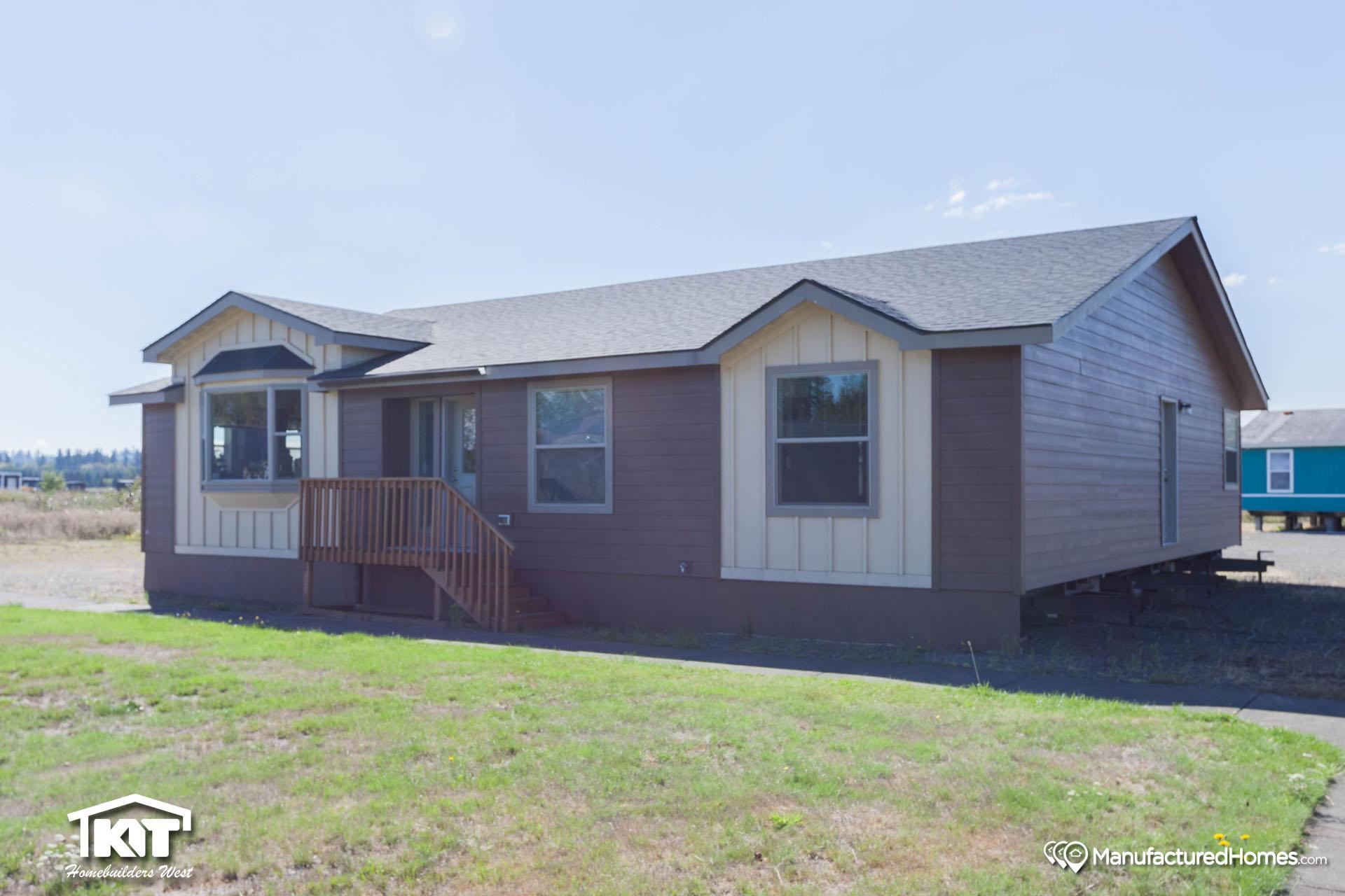 Washington home center for Kit west homes