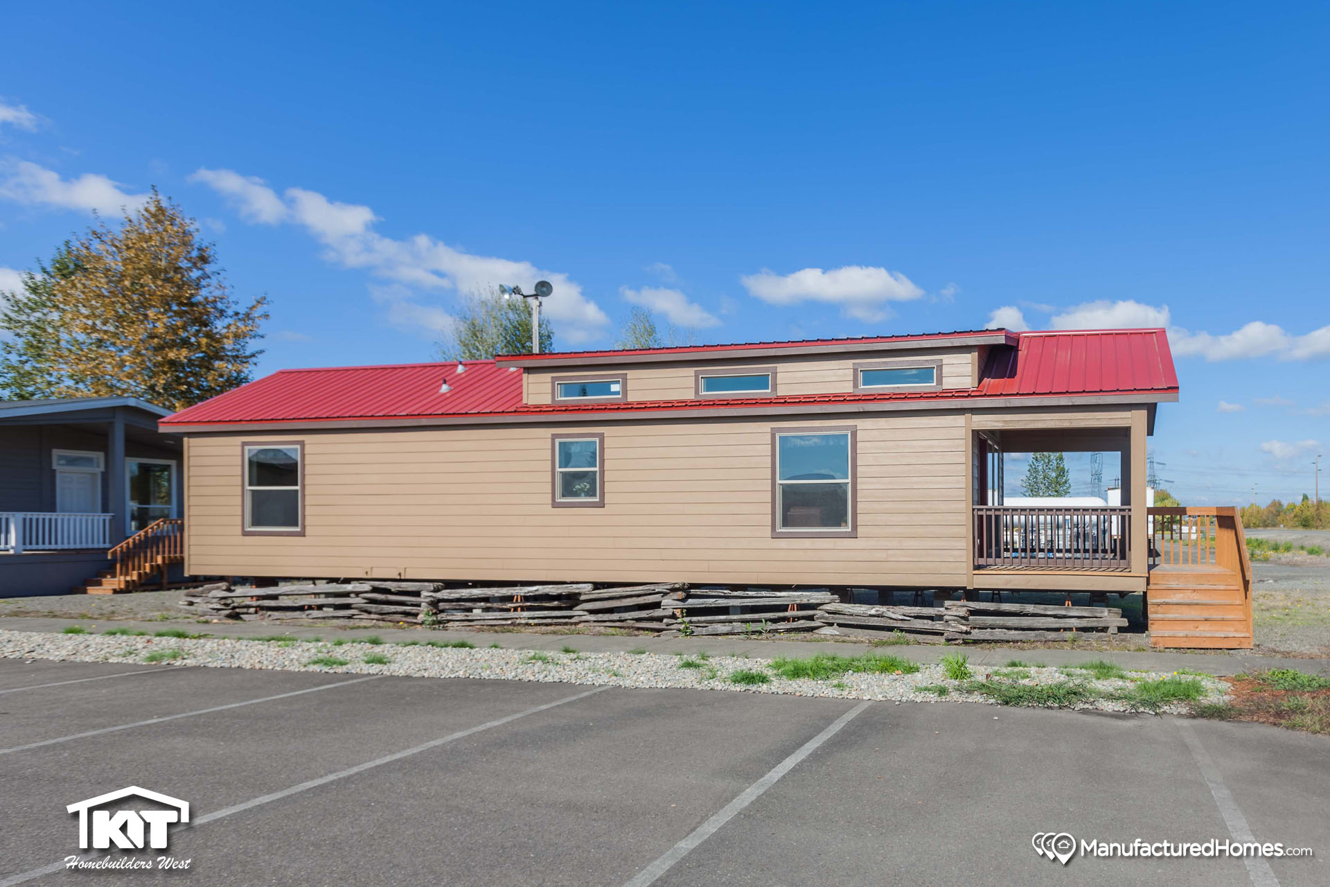 Manufactured Homes And Modular Homes For Sale