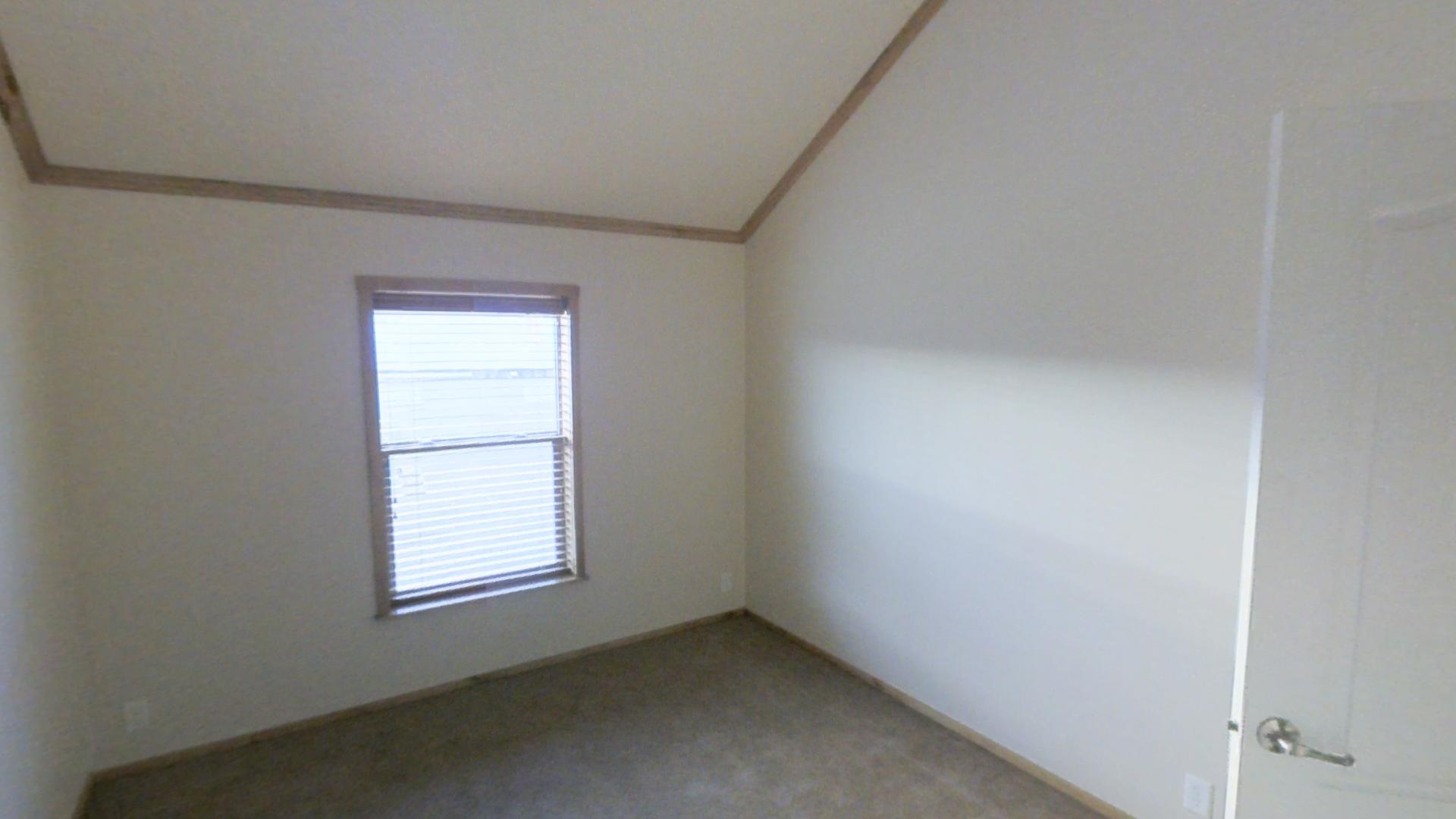 Floor Plan Cottage 1002