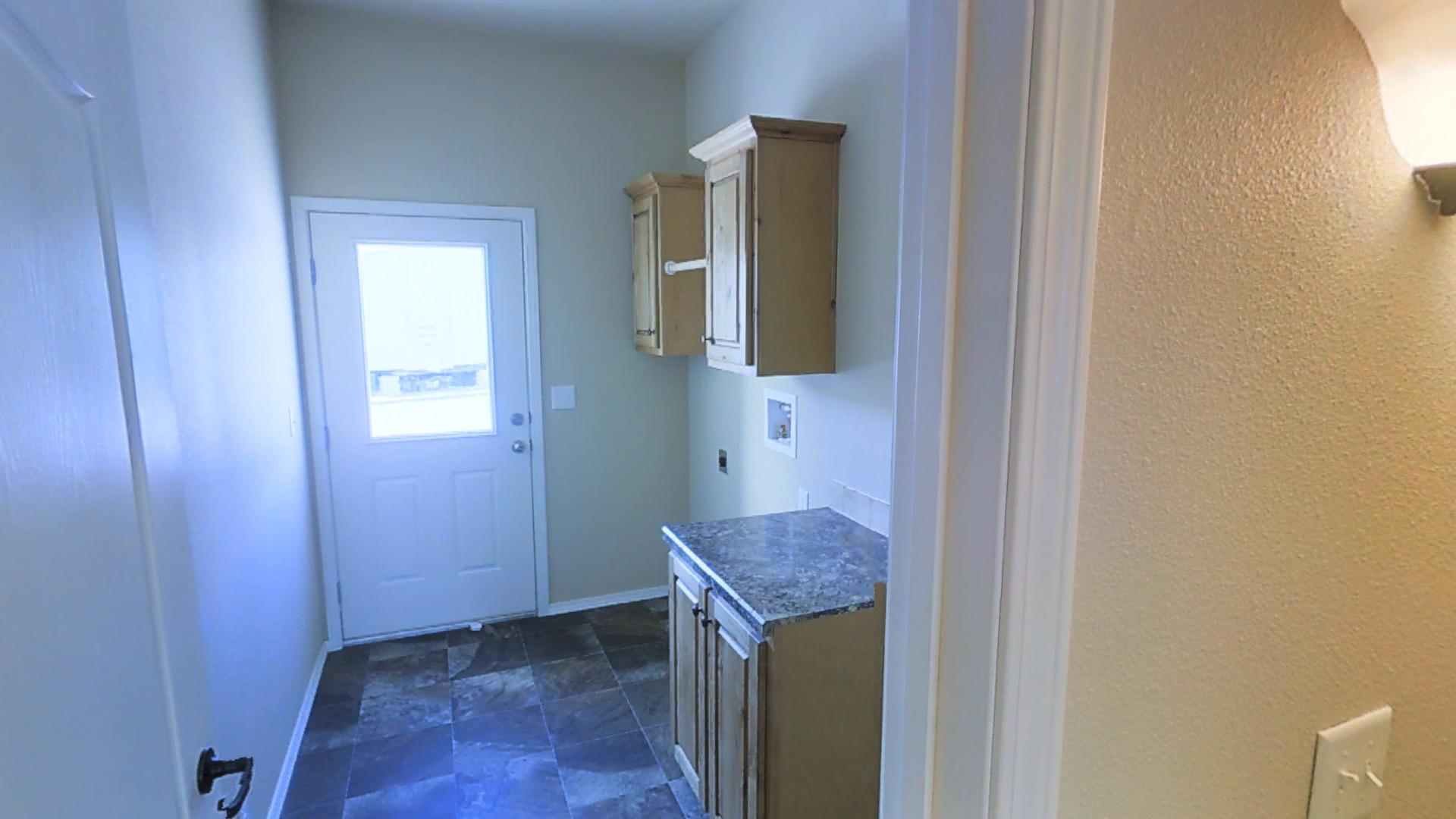 Floor Plan Layout: Golden State/3007