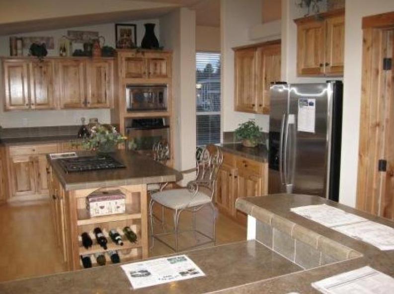 Floor Plan Layout: Golden State/3014
