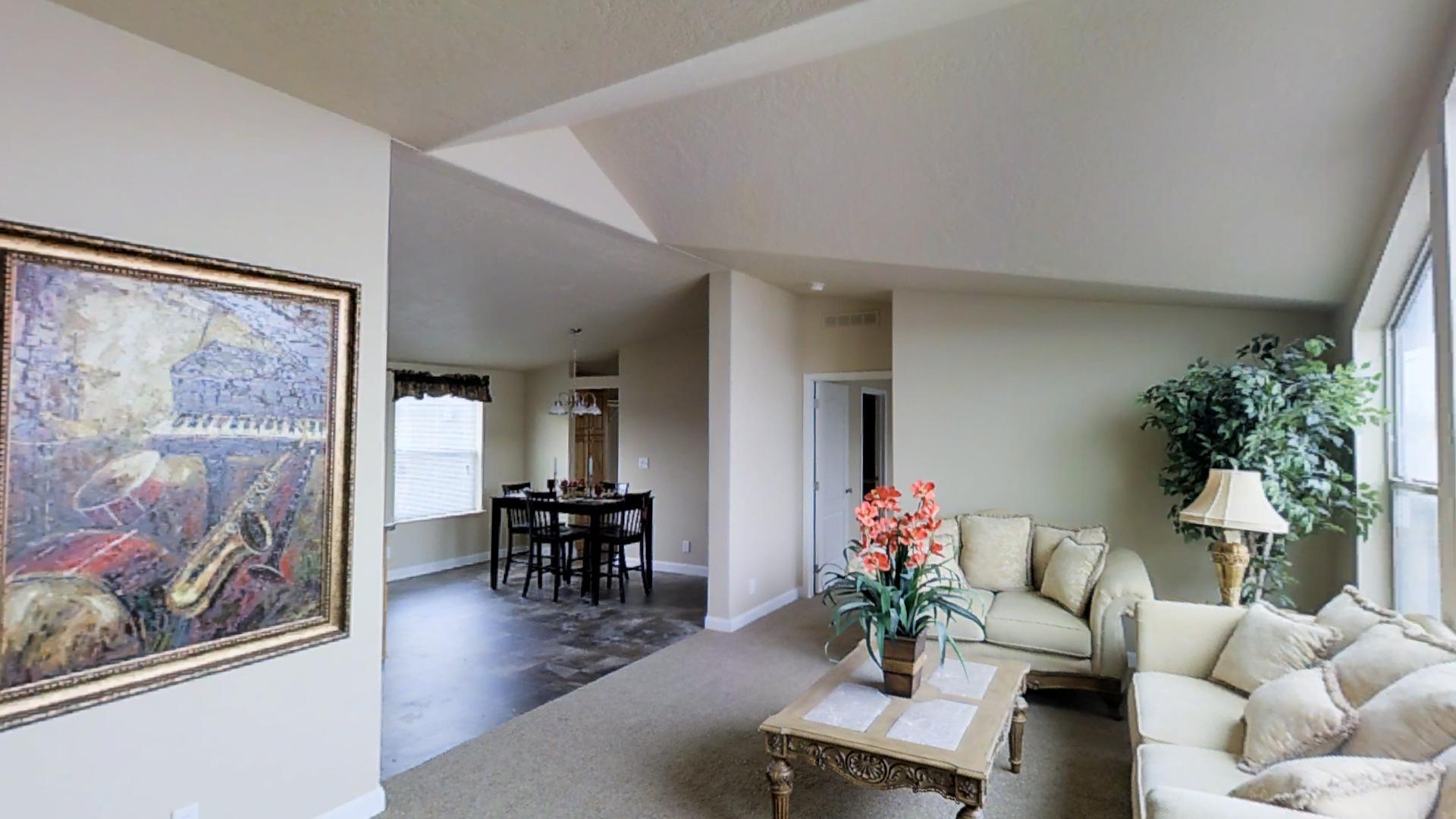 Floor Plan Pinehurst 2502
