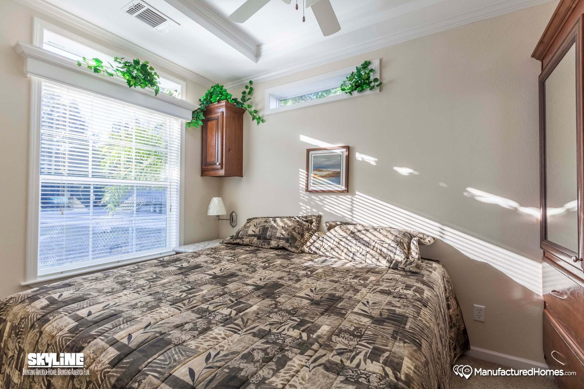 Floor Plan Layout: Shore Park/3164D