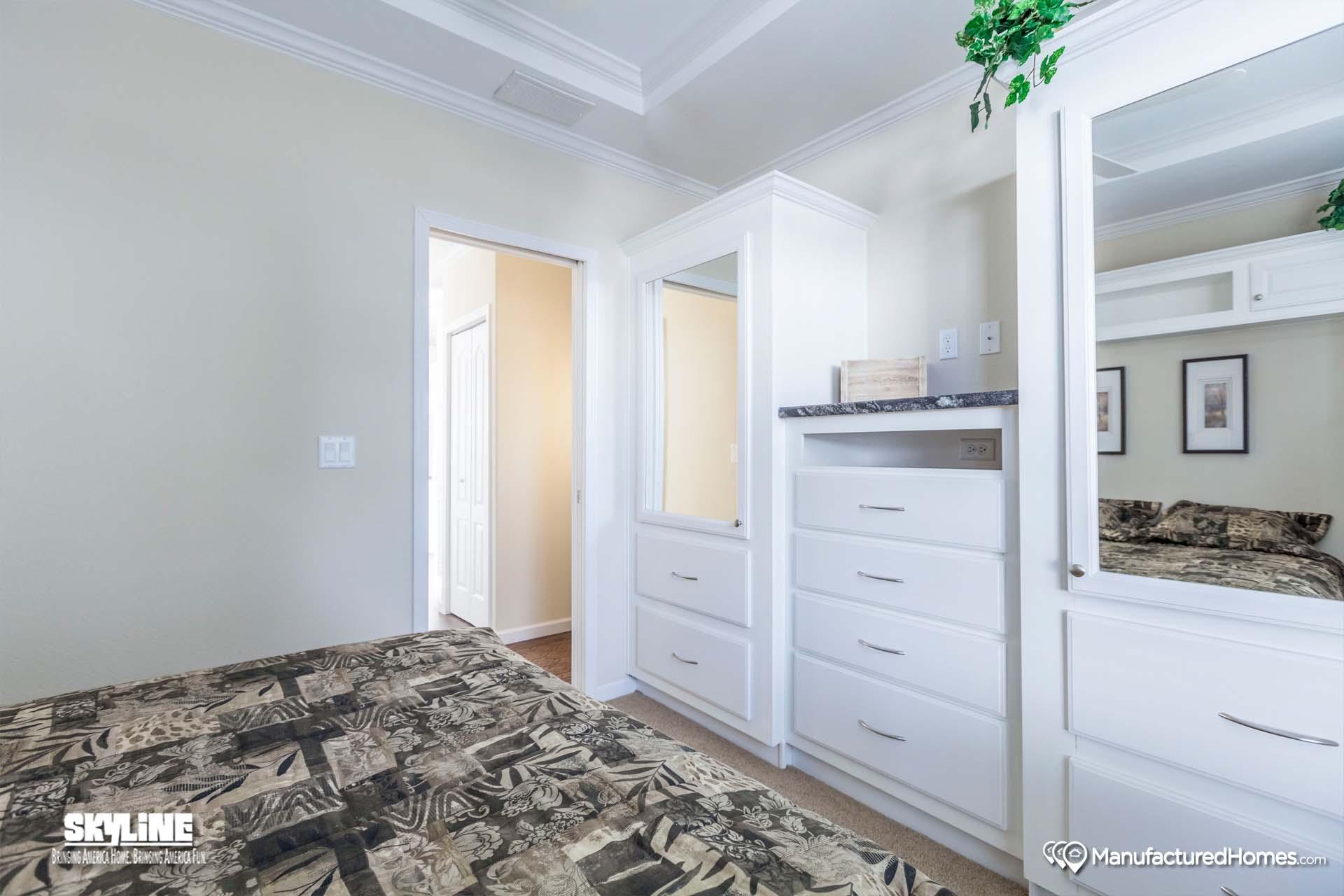 Floor Plan Layout: Shore Park/3141D