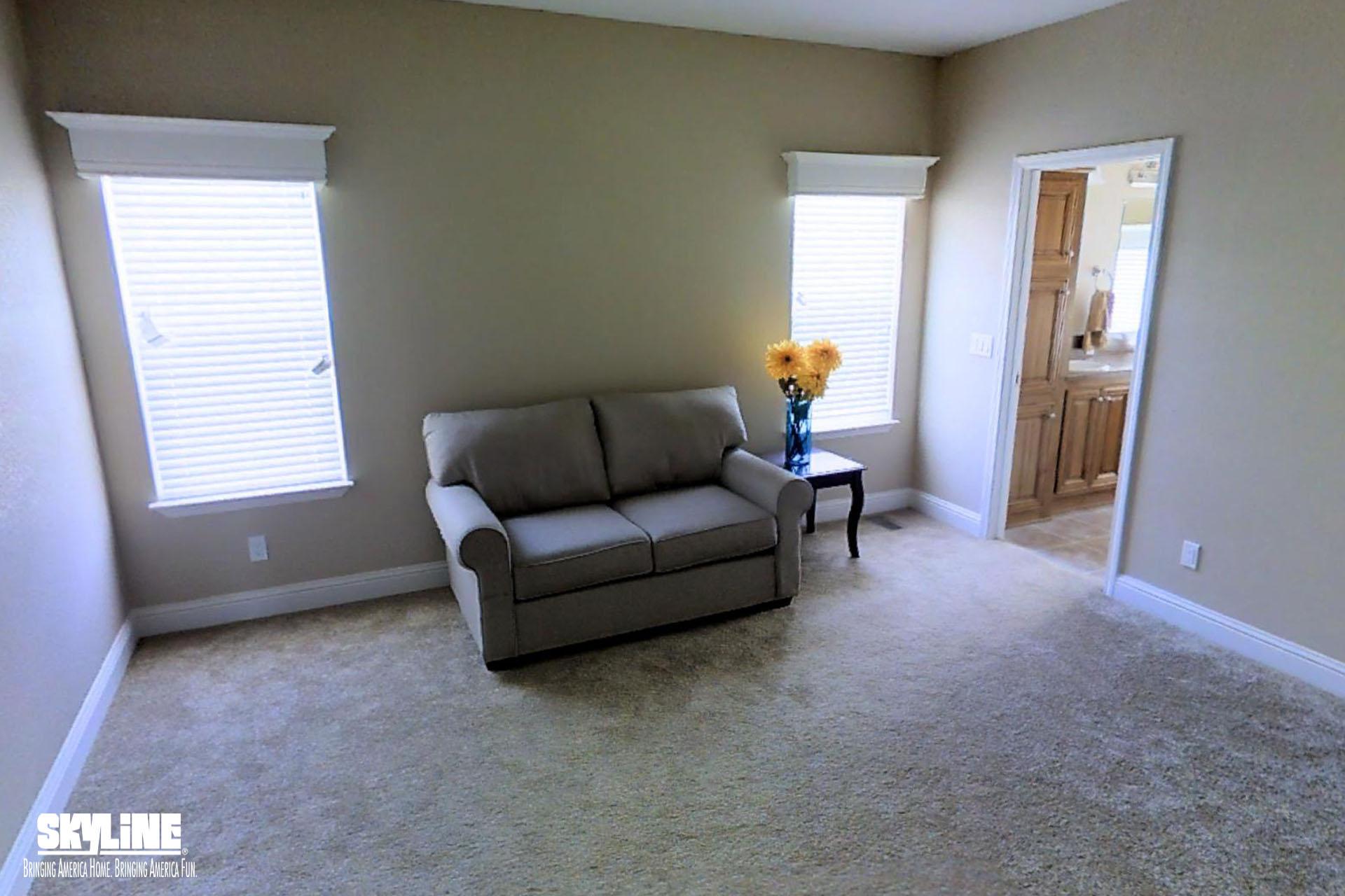 Floor Plan Layout: Sunset Ridge/K594G