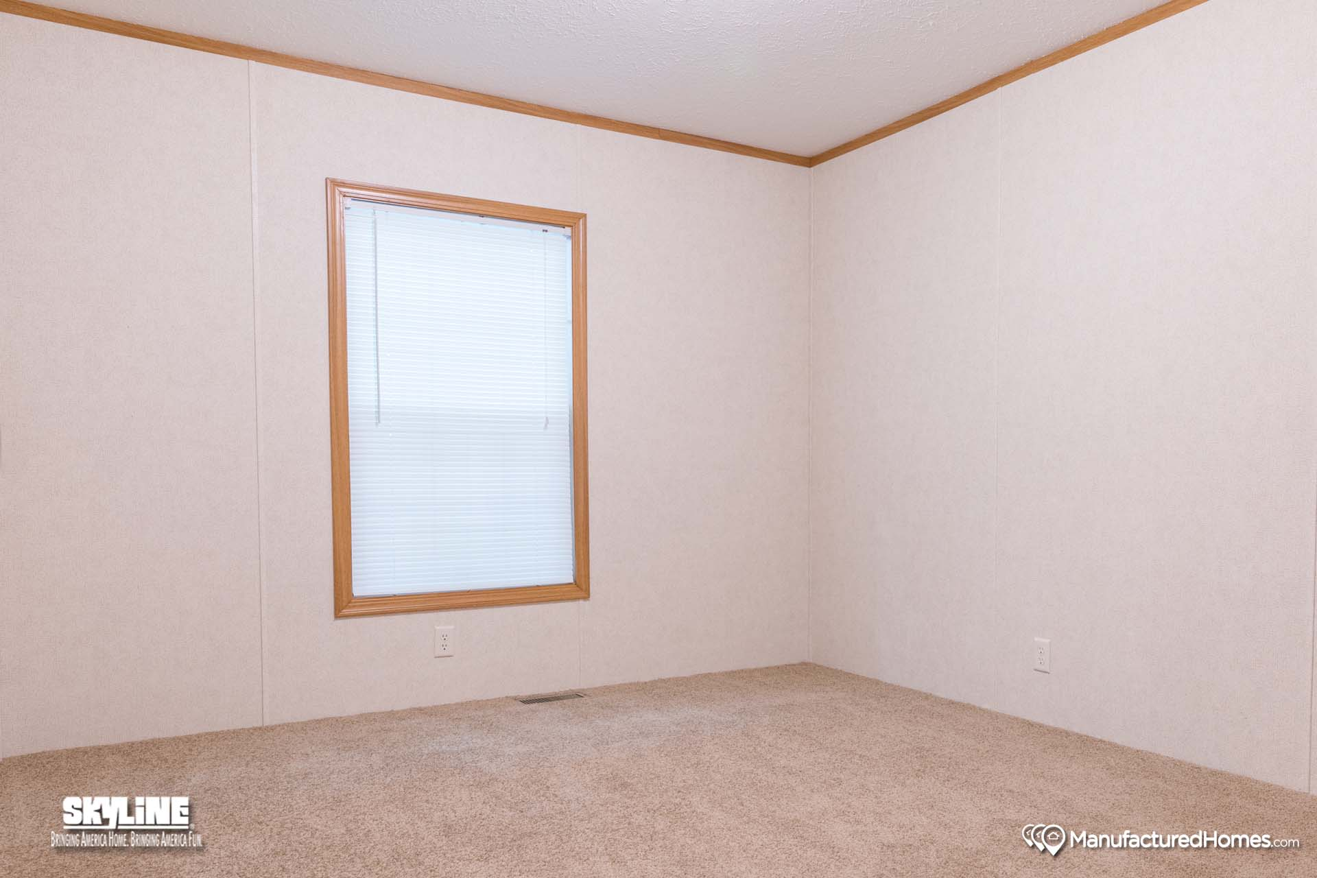 Floor Plan Layout: Arlington Limited/F683