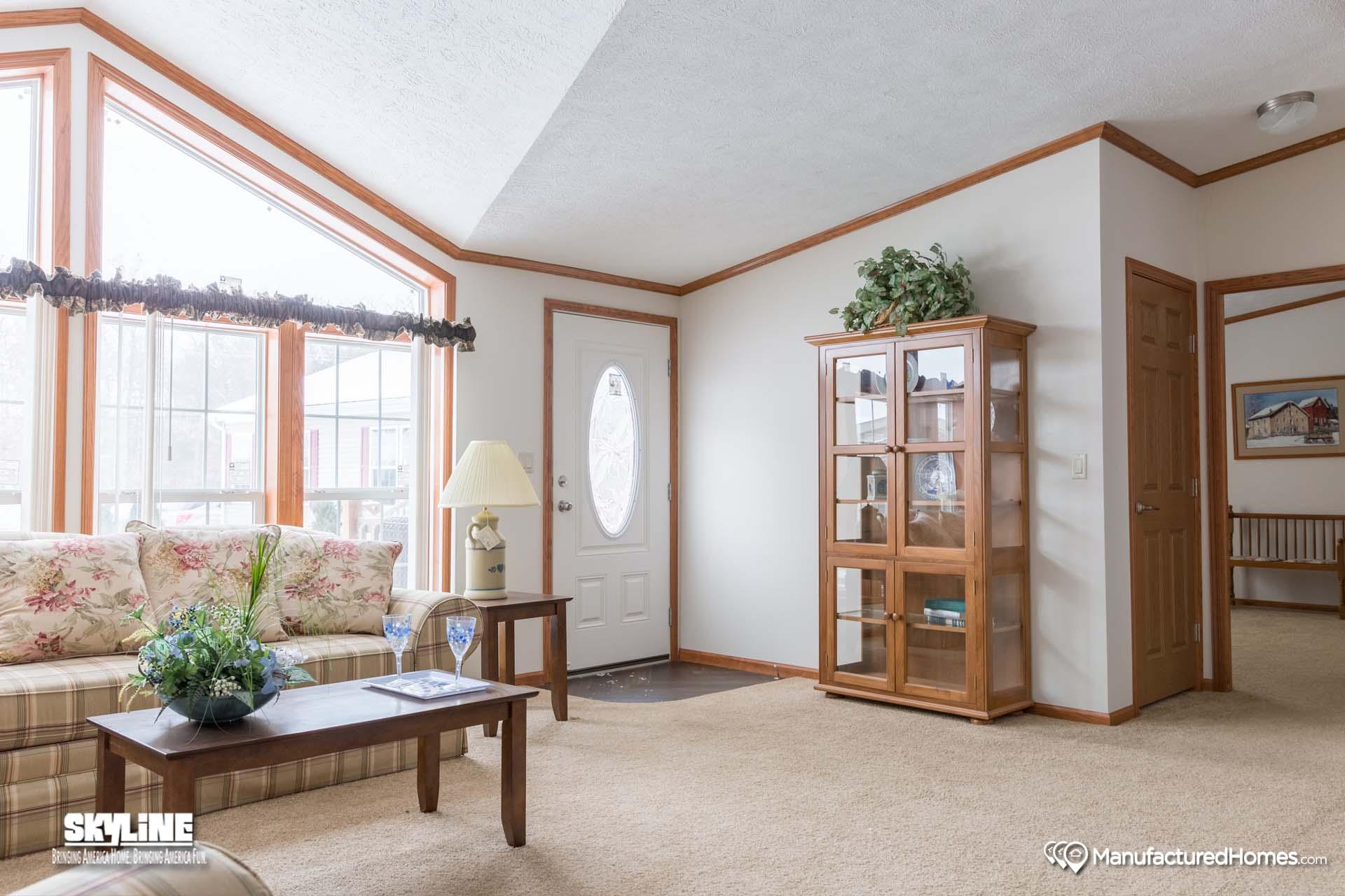Floor Plan Layout: Brookstone/J812CT