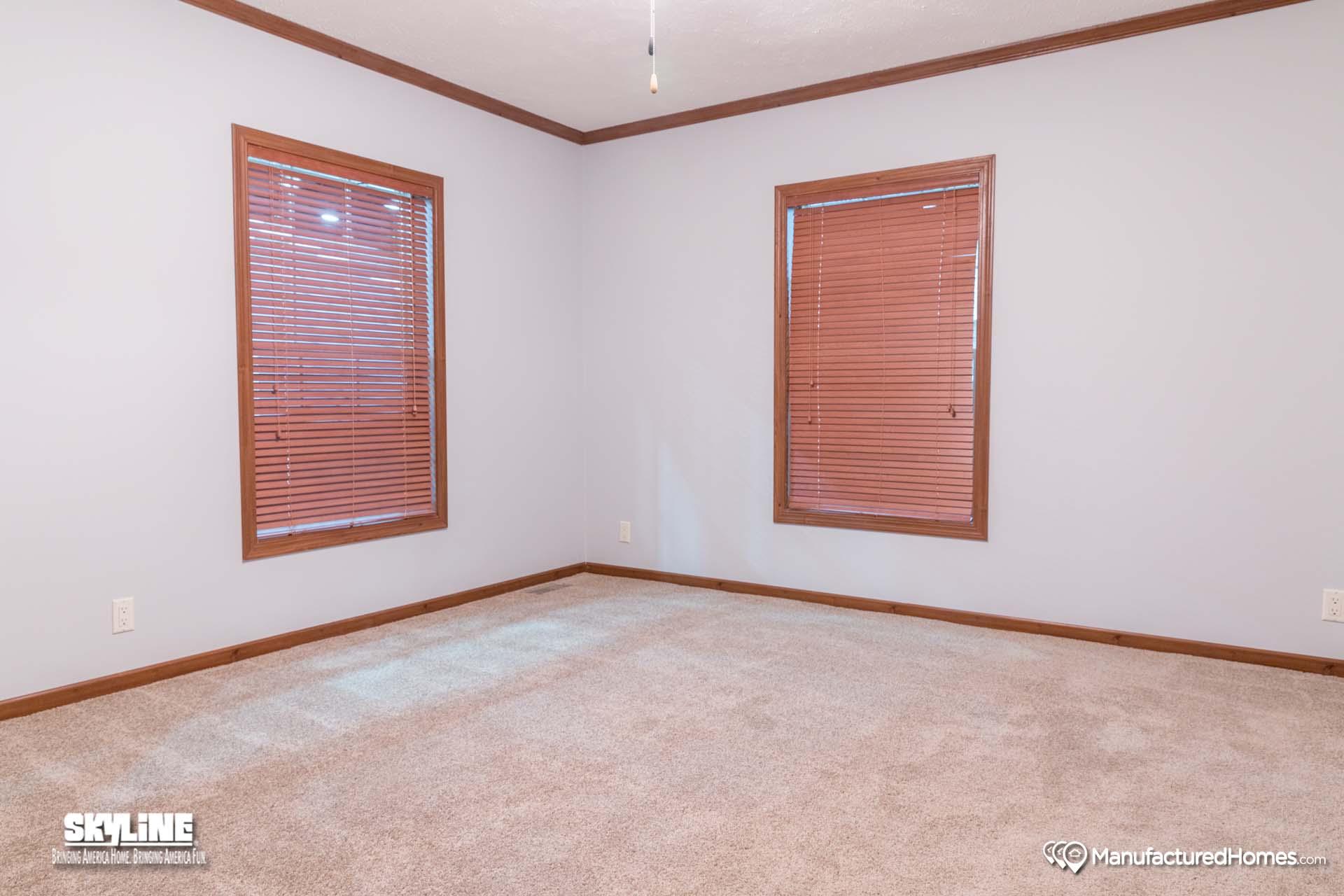 Floor Plan Layout: Arlington/2230