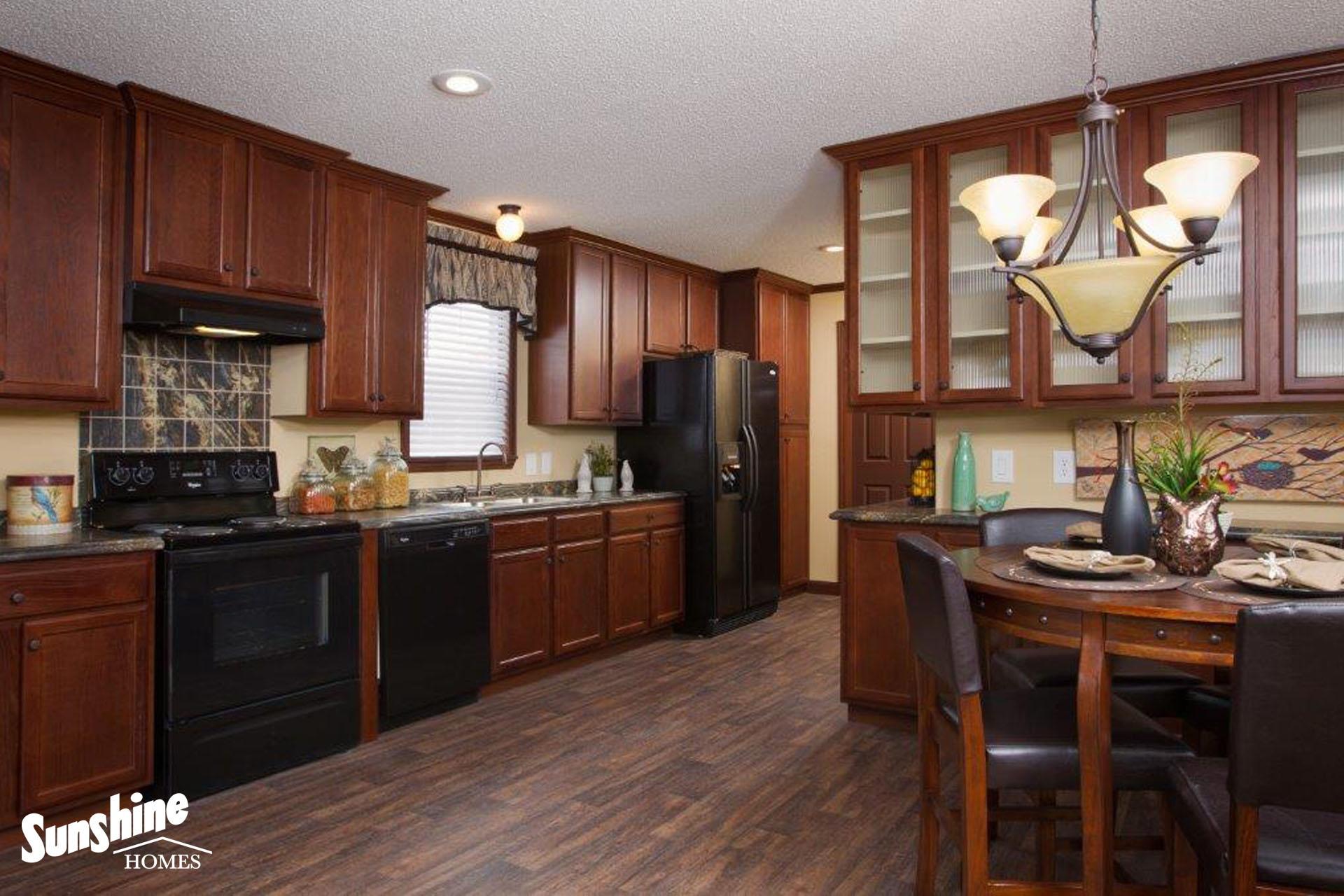 Floor Plan Hybrid HYB1684-210