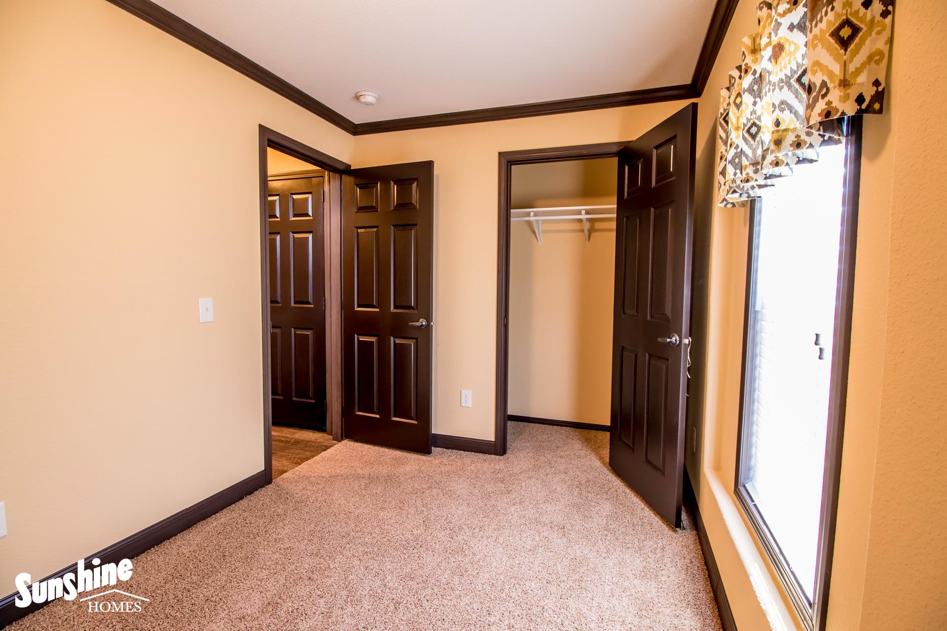 Floor Plan Layout: Hybrid/HYB1684-259