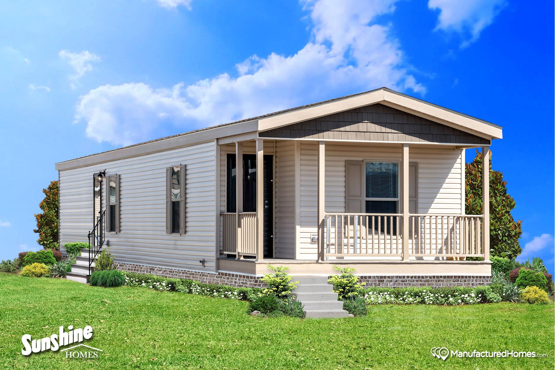 Excel es1668 314 home by brothers 3 manufactured homes for Excel builders