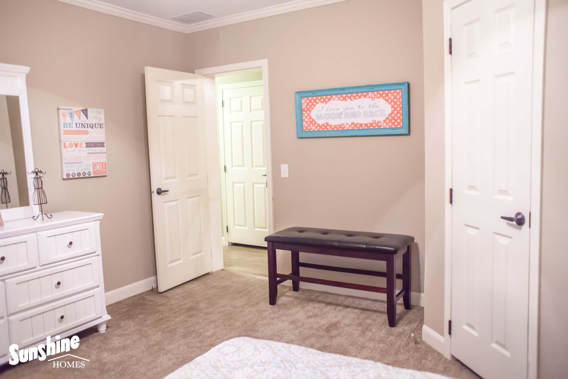 Floor Plan Layout: Hybrid/HYB3284-271