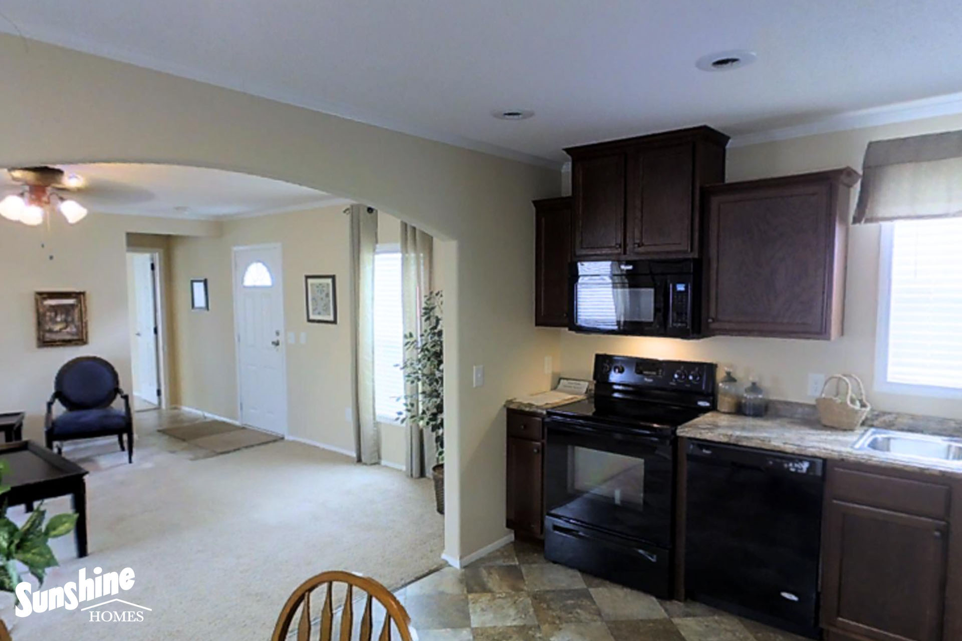 Floor Plan Independent SHI1670-142