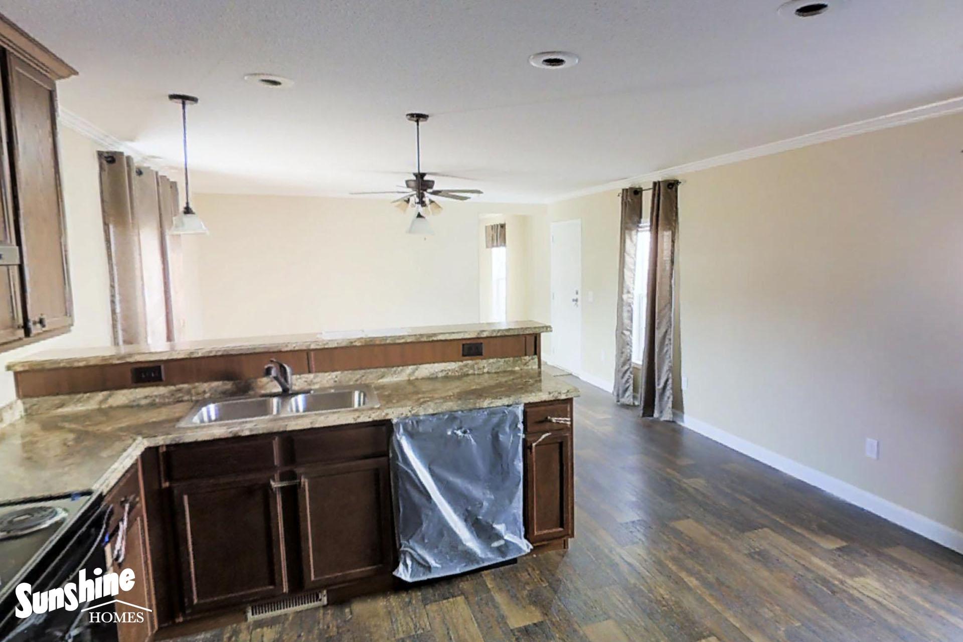 Floor Plan Independent SHI1680-216