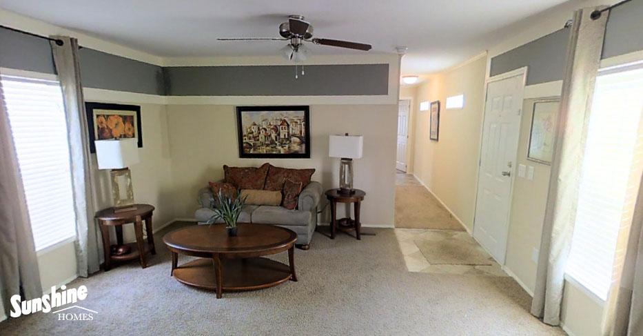 Floor Plan Independent SHI1684-239