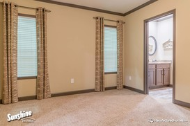 Floor Plan Layout: Hybrid/HYB1684-205