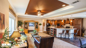 Floor Plan Layout: Chaparrel/5668 Callahan