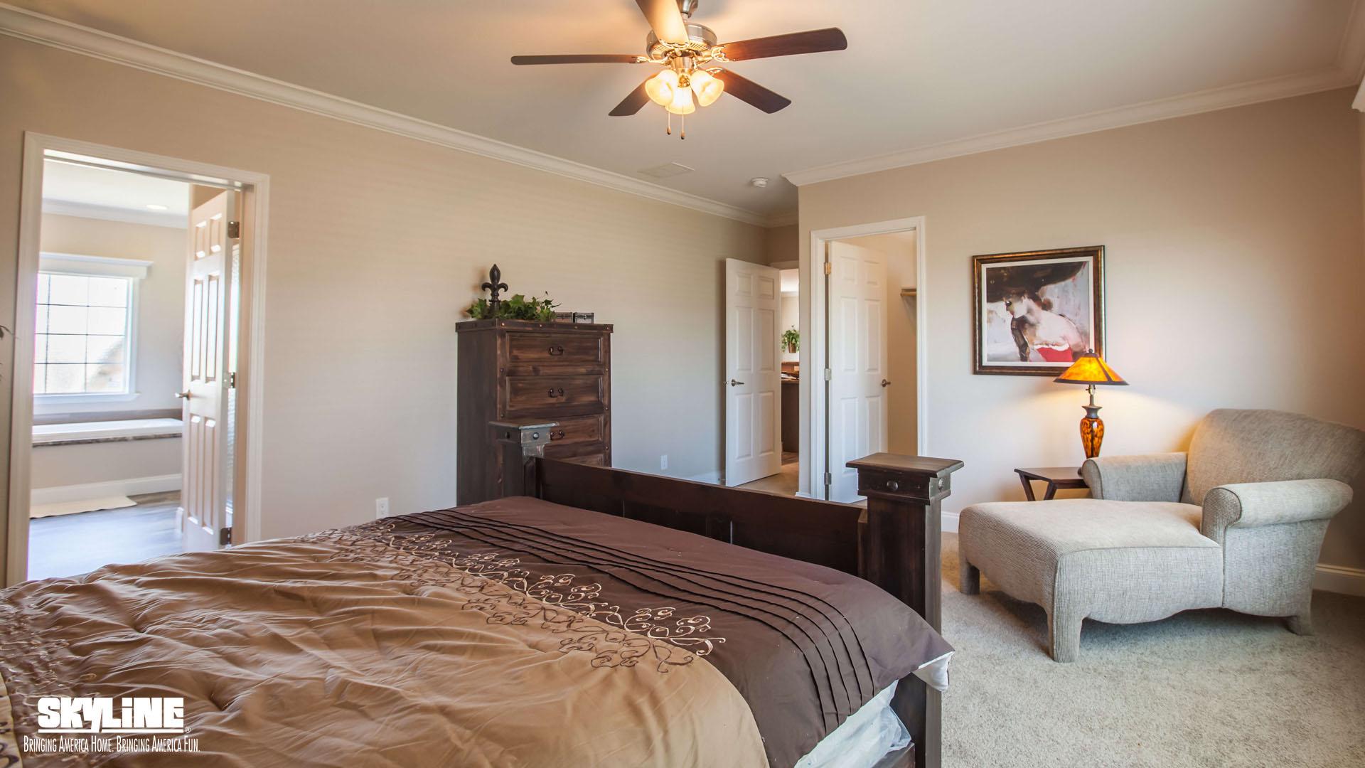 Floor Plan Layout: Arlington/7077 Taylor