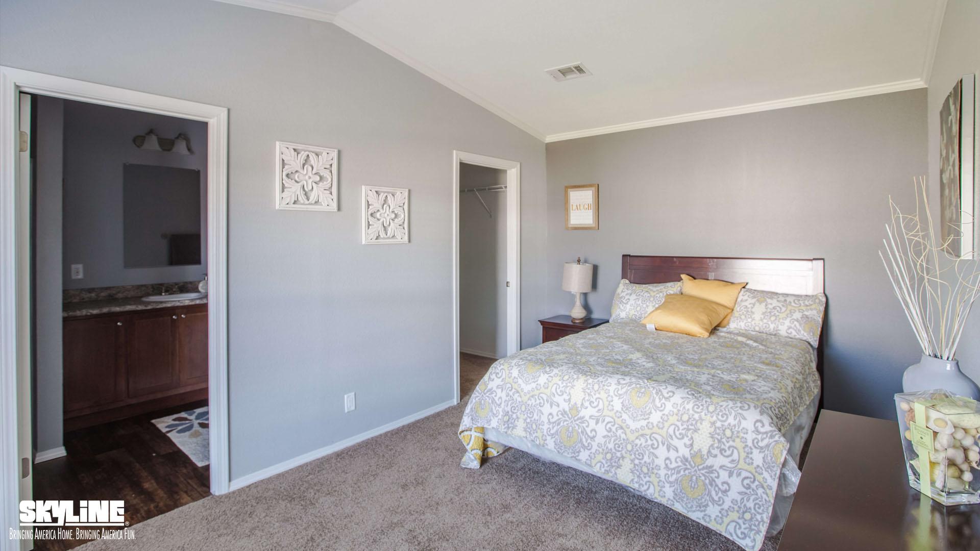 Floor Plan Layout: Arlington/5800 Fielder