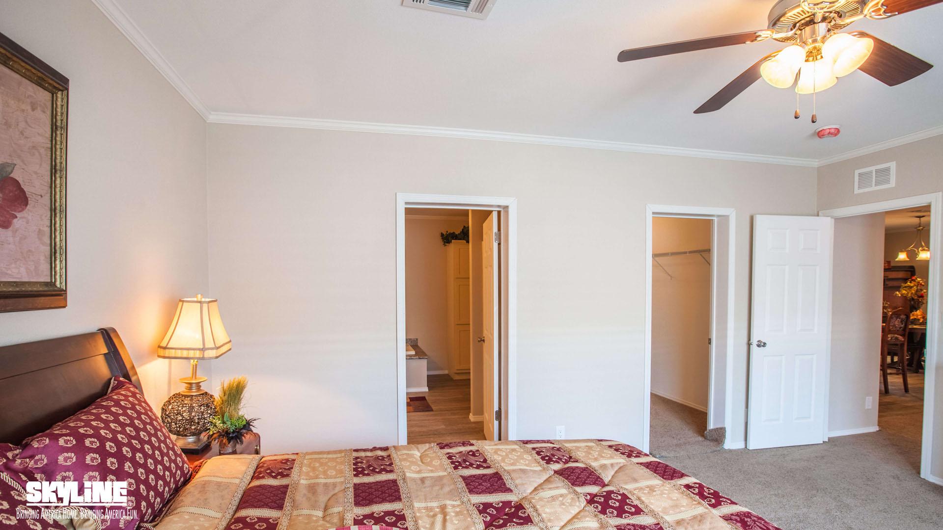 Floor Plan Layout: Arlington/6920 Randol