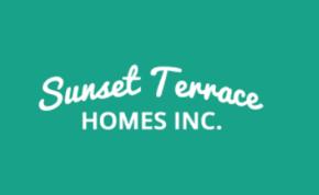 Sunset Terrace Homes logo