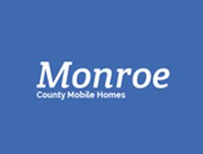 Monroe County Mobile Homes logo
