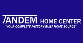 Tandem Home Center logo