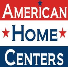 American Home Centers Billings logo