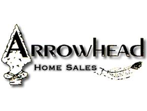 Arrowhead Home Sales logo
