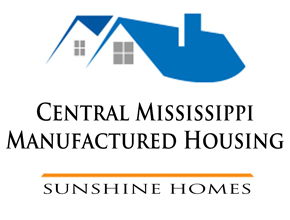 Central Mississippi Manufactured Housing logo