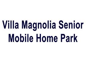 Villa Magnolia Senior Mobile Home Park