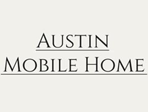 Austin Mobile Home logo