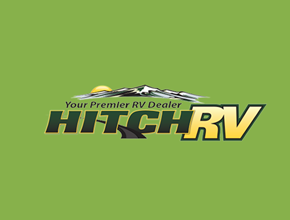 Hitch RV logo