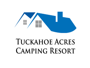 Tuckahoe Acres Camping Resort - Dagsboro, DE Logo