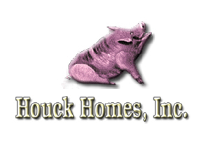 Houck Homes, Inc. logo