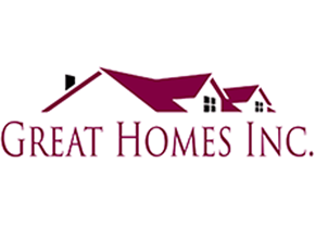 Great Homes Inc logo