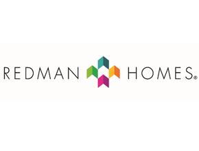 Redman Homes Topeka Logo