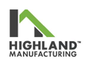 Highland Manufacturing Logo