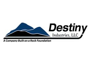 Destiny Industries, LLC Logo