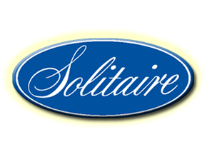 Solitaire Homes Logo