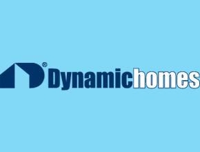 Dynamic Homes Logo