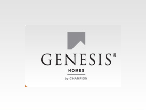 Genesis Homes Logo