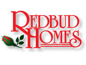 Redbud Homes Logo