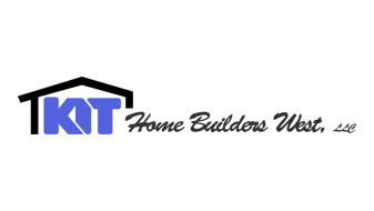 KIT Home Builders West Logo