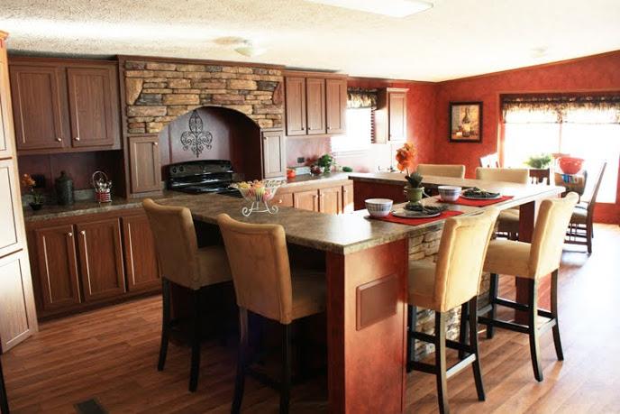 Floor Plan Layout: Classic/3264-32BP