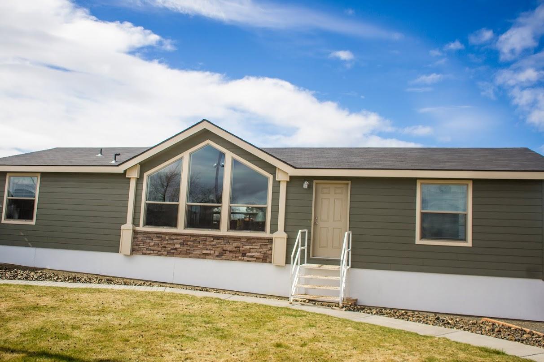 Pinehurst 2504 Home By Stout Homes Inc