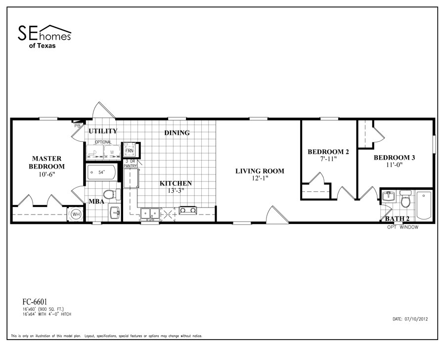 Rio Rancho 2C 20New 20Mexico furthermore  on floor plan layout energizer single wide fc 6602 the willacy