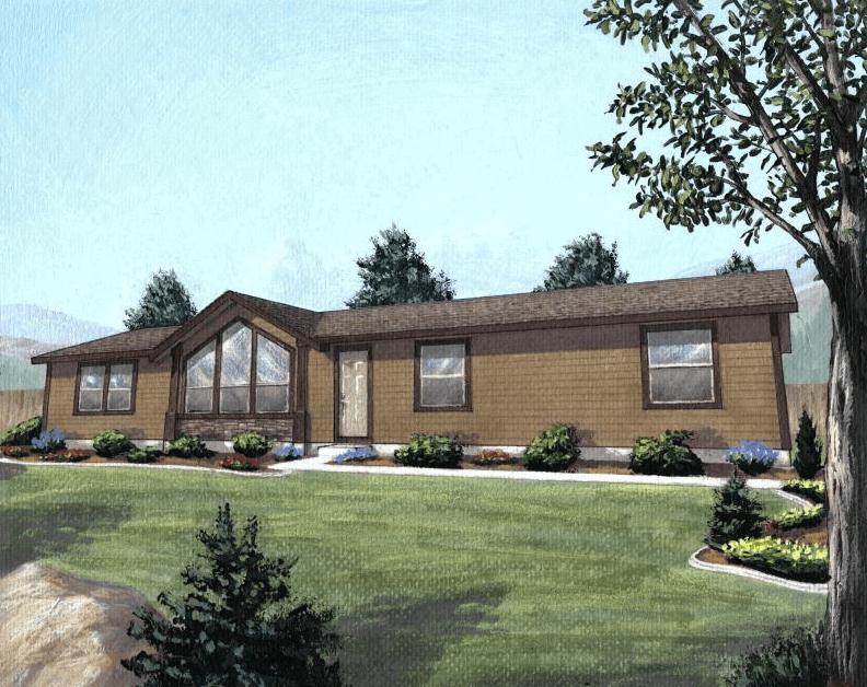 Pinehurst 2505 for Kit west homes
