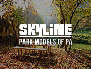 Skyline Homes Park Models Logo